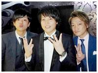 GRACE 橘 竜馬 代表BD~男竜馬の誕生祭!!飲んで飲ませて騒ぎます!!~