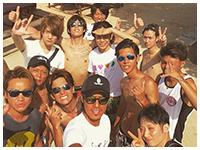 GRACE バリ島旅行 -GRACE初の海外旅行!!バリ島!!海!!BINTANGビール!!-