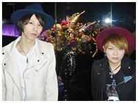 GRACE 真虎&竜哉バースデーイベント~ダブルで20歳BD!!シャンパンビンダも初挑戦!!~