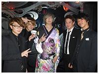 GRACE 春幹部補佐BDイベント~豪華絢爛!タワー祭りじゃー!!~