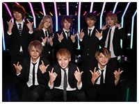 AAA-GOLD- 新人歓迎イベント サムネイル