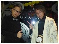 GRACE 亜紀CP昇格祭~GRACE最短昇格祭!!まだまだ上に昇ります!~
