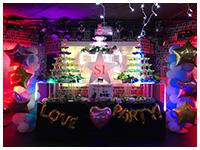 AIR COLORS 黒咲麗乃主任BirthdayEvent 麗乃主任バースデーイベント開催です