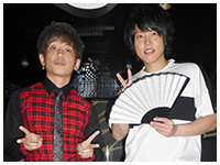 GRACE 純平幹部補佐BDイベント~純平聖誕祭燃え上って参ります!!~
