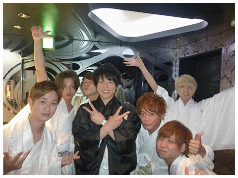 GRACE 新春イベント~GRACE史上最強のメンバーが揃った2019年!最高の1年にします!!~