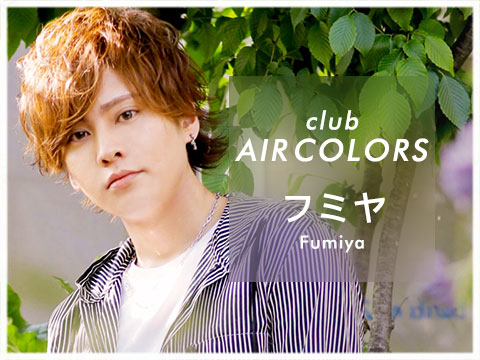 club AIR COLORS フミヤグラビア サムネイル