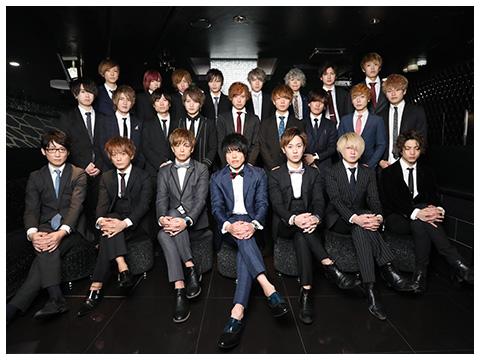 GRACE GRACE7周年イベント~過去最高のメンバーが揃った最高の周年でした!!~