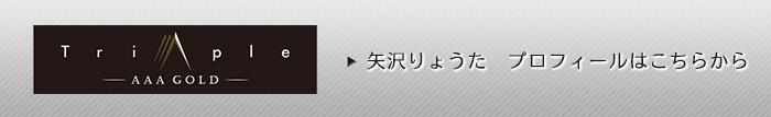 AAA-GOLD-矢沢りょうたプロフィール