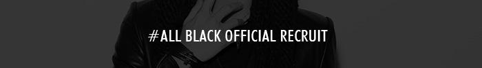 新ALL BLACK公式求人サイトはこちら