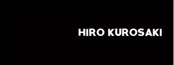 黒咲ヒロプロフィール