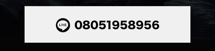 ライン 08051958956
