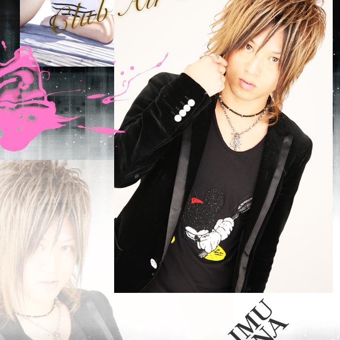 歌舞伎町のホストクラブ、AIR-GROUP AIR GARACEのホスト、橘 来夢グラビア!!