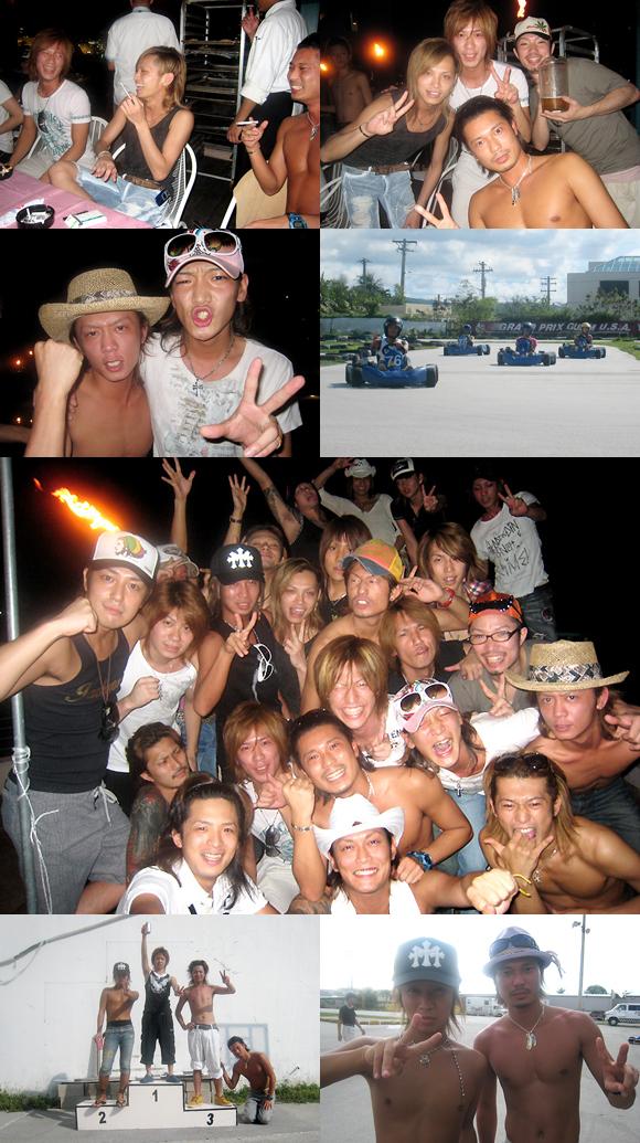 歌舞伎町のホストクラブ、AIRのホストが社員旅行でグアムに上陸しました!