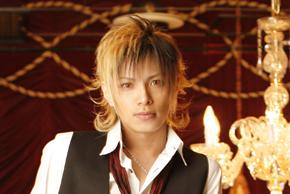 歌舞伎町のホストクラブエアーグループからデビューしたA・G・E「KABKI」の一条蘭スペシャルグラビアです。
