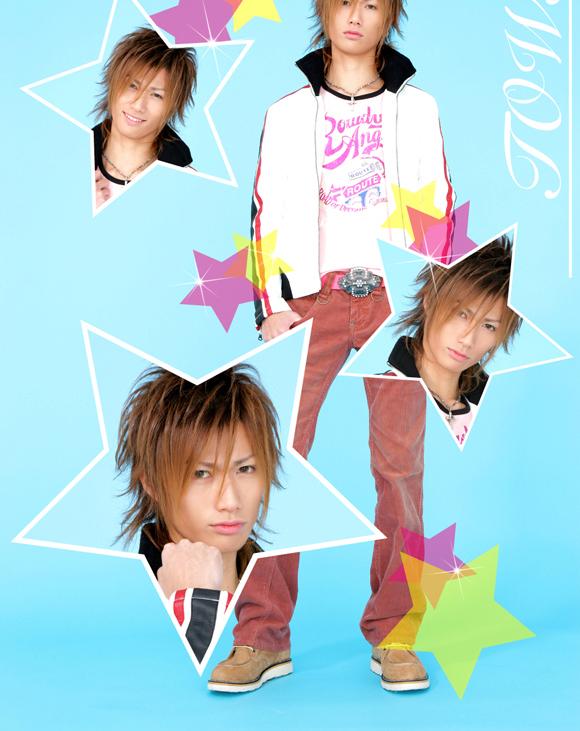 歌舞伎町のホストクラブ、エアーグループのAAAの永遠のスペシャルグラビアです!