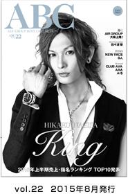 新宿歌舞伎町 ABC 2015 vol.22