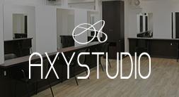 『AXY STUDIO』