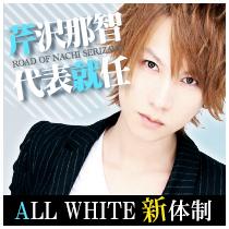 �������� ��ɽ��Ǥ ALL WHITE ������