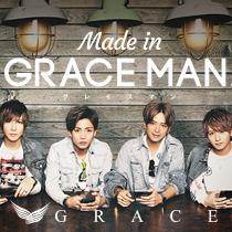 『GRACE』グランドオープン