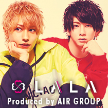 AIR-GROUP最新情報『ABC』