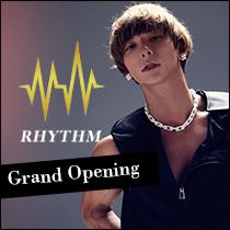 新店 RHYTHM